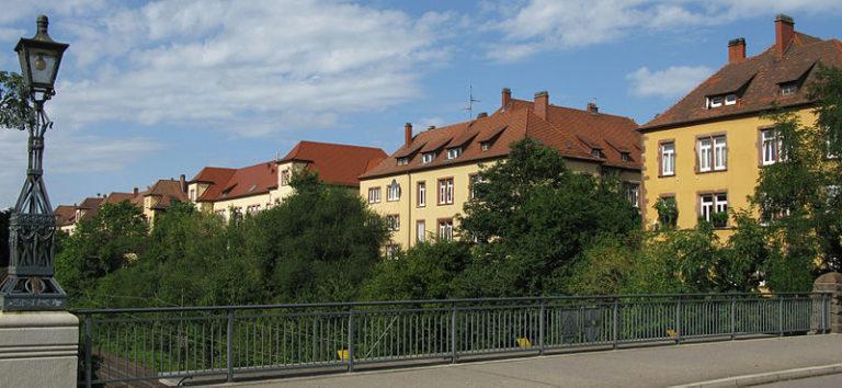 Breisacher Hof