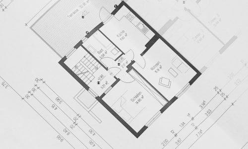 Bauplanbild