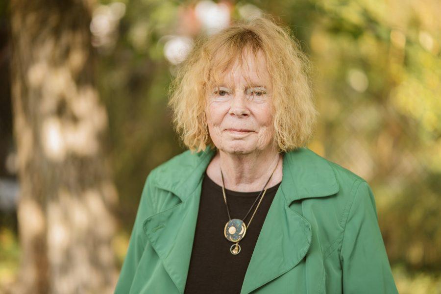 Margot Queitsch